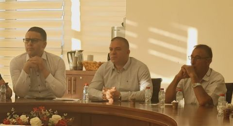 سخنين: أوامر هدم واللجنة الشعبية تبحث القضية مع البلدية!