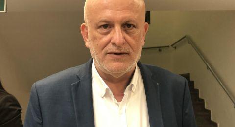 بـ. رفيق حاج، مدير مشروع القدرات البشرية لـ