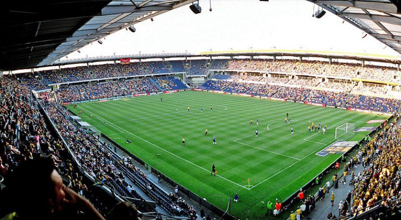 الدنمارك تسمح بحضور جماهيري كبير في بطولة أمم أوروبا