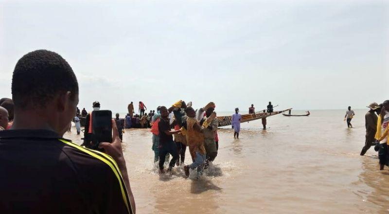 نيجيريا.. مصرع 13 شخصا بانقلاب قارب لحفل زفاف