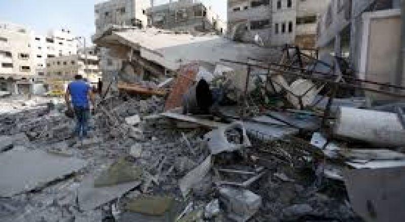 الجيش الإسرائيلي يكشف عن تفاصيل جديدة عن استهداف برج الجلاء في غزة