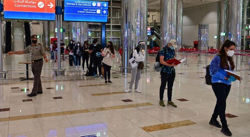 19 دولة تستقبل المسافرين من دولة الإمارات بدون حجر صحي..ما هي؟