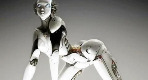 روبوتات تقدّم خدمات جنسية! .. اختراع جديد و