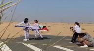 عرض أزياء في دبي بمشاركة فاشينيستا إسرائيلية