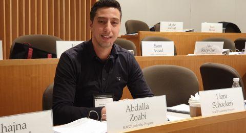 عبد الله زعبي ل بكرا: أتوقع أن تستمر اللامبالاة عند المواطنين، والاغلاق الشامل هو الحل