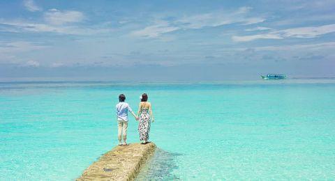 السياحة الافتراضية في اليونان: كيفالونيا