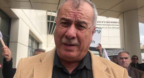 بركة: اعتذار نتنياهو لا علاقة له بجريمة اغتيال ابو القيعان