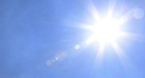 الطقس: أجواء شديدة الحرارة وجافة حتى نهاية الأسبوع الجاري
