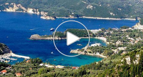 تعرفوا على أصغر الجزر السياحية في العالم