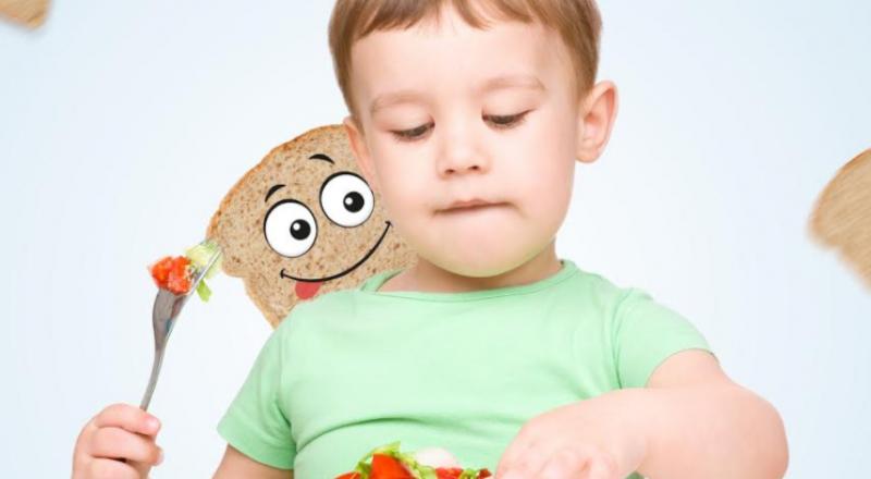 أنواع خبز ينصح باستخدامها لتحضير سندويشات الحضانة والمدرسة