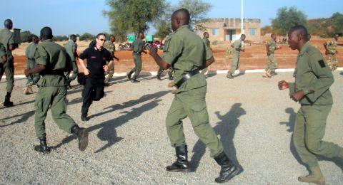 16 قتيلًا في هجوم استهدف مسجدًا في بوركينا فاسو