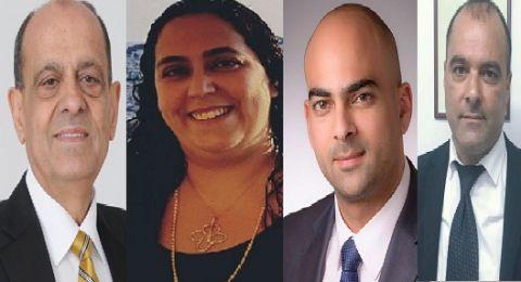 الهبة الشعبية ضد الجريمة والسلاح: المحامي العربي بين اخلاق المهنة والنضال المجتمعي وسلطة القانون!