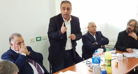 اللجنة القطرية تُنْشِئ طاقماً مهنياً مُوسَّعاً لقضايا الهايتيك والصناعات المتقدمة في المجتمع العربي