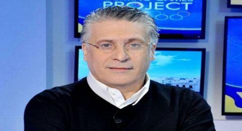 تونس- القروي في أول ظهور تلفزيوني له: الشاهد كذاب وقيس سعيد أحد أذرع النهضة وليس لديهم أخلاقيات