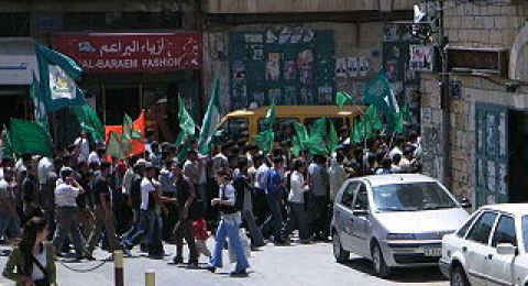 حماس: تركيا مهوى قلوب المسلمين