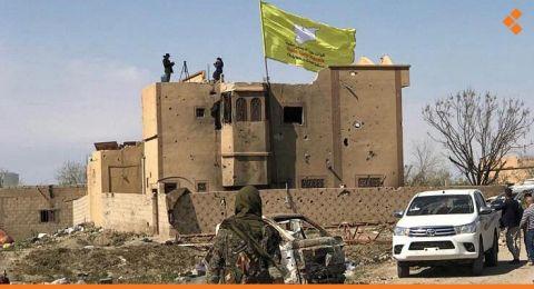 إعلان النفير العام في شمال سوريا...انقرة تكشف هدف العملية العسكرية