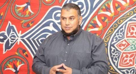 الحركة الاسلامية الرملة: محاولة اغتيال رئيس الحركة الاسلامية في الرملة الشيخ علي دنف تجاوز لكل الخطوط الحمراء
