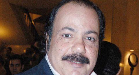وفاة الفنان المصري طلعت زكريا