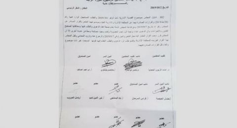 نقابة المعلمين الأُردنيين: نُمهل الحكومة حتى السبت قبل بدء إضرابٍ جديدٍ الأحد