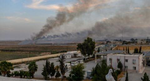 تركيا تعترف بمقتل جنديٍ وجرح 3 في مواجهات عند الحدود السورية