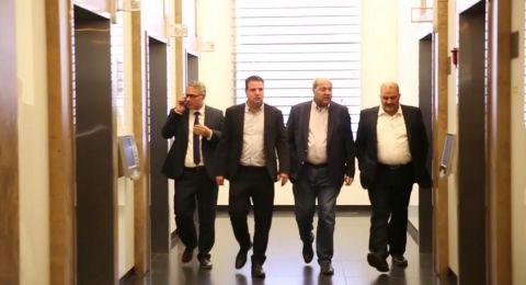 د. احمد طيبي لـبكرا: الاجتماع مع أردان لم يكن سهلاً