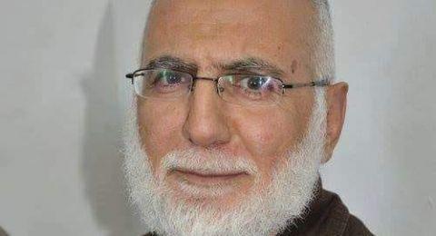 القدس : الاحتلال يطلق سراح الشيخ أبو طير