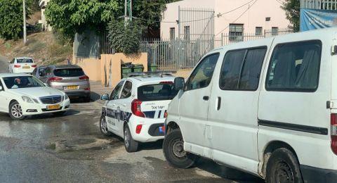 عارة وعرعرة: تنظيم مظاهرة ضد العنف على خلفية مقتل محمد ضعيف