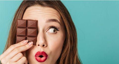 الشوكولا يُنقذكم من موقف مزعج.. لا تتخلوا عنه!