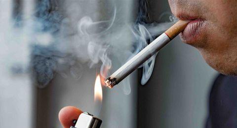 للمدخنين.. لا تتذرعوا بعدد السجائر!