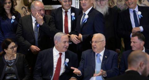 الحكومة الإسرائيلية المقبلة.. سيناريوهات المخاض العسير