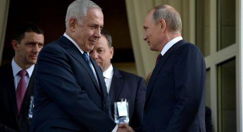 اعتقالات على خلفية جنائية تخلق توترًا بين إسرائيل وروسيا