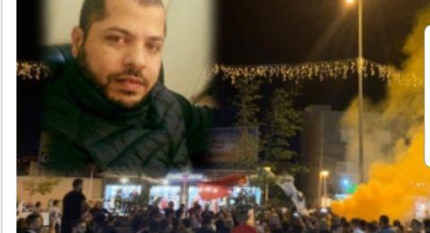 رغم الغفران: انباء عن قتيل واصابات في حادث اطلاق نار في جلجولية