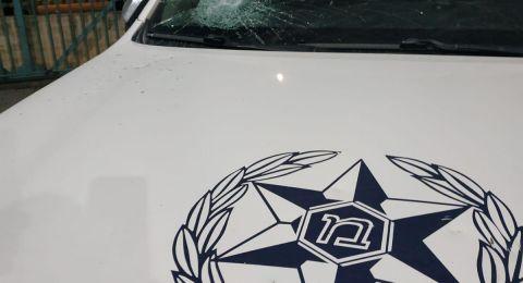 جسر الزرقاء: اصابة 3 نساء ورجل وطفلة بعيارات نارية!