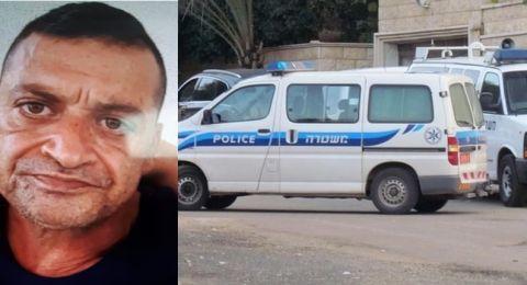 الشرطة تناشد بالبحث عن عمر محمود .. مُعرض للخطر خرج من مؤسسة علاجية