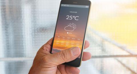 الطقس: أجواء غائمة وانخفاض على درجات الحرارة
