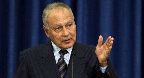 الجامعة العربية تدعو تركيا لسحب قواتها من سوريا