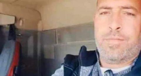 الإعلان عن وفاة راجي أبو عرار .. السائق من حادث الطرق يوم أمس