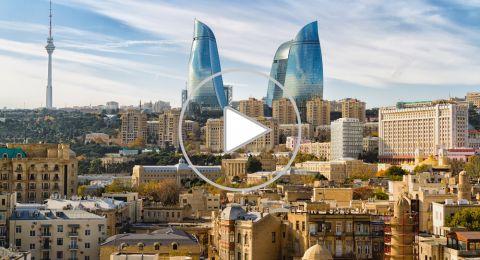 اذربيجان .... وجهة سفر  تغزو العالم العربي