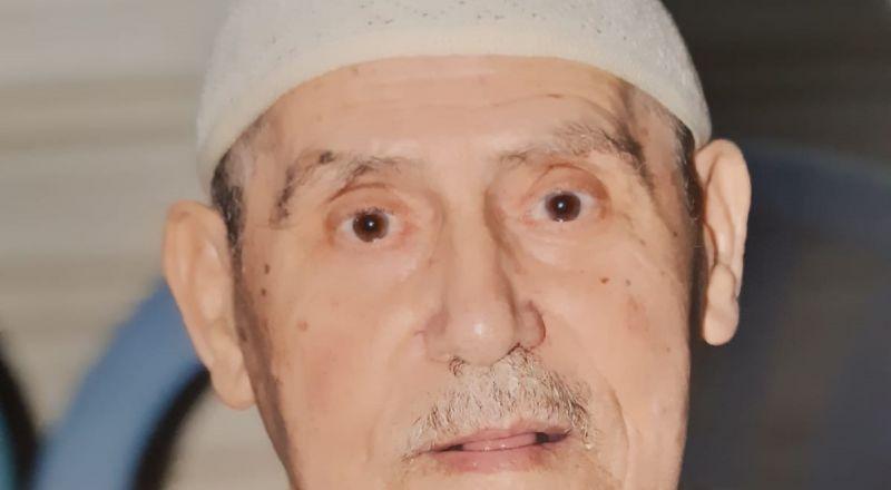 نين: الحاج محمود زعبي (ابو باسم) في ذمة الله