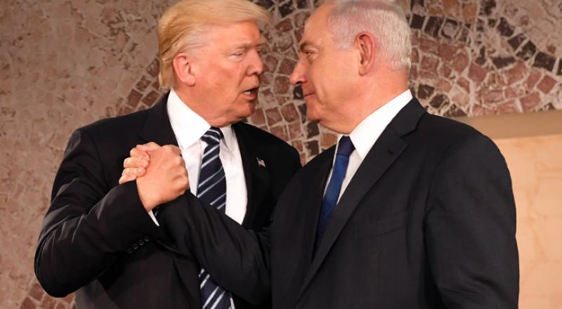 إسرائيل تتفاجأ بقرار ترامب السماح بعملية عسكرية في سوريا