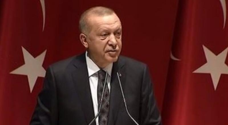 أردوغان يهدد أوروبا باللاجئين السوريين: سنرسل لكم 3.6 مليون لاجئ