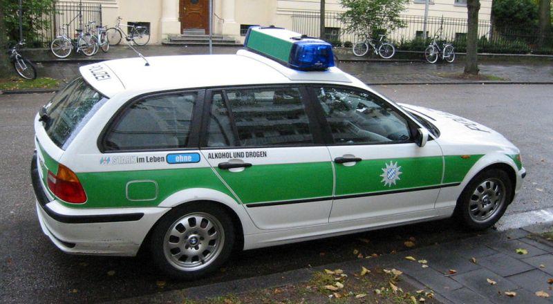 3 قتلى ومصابين بإطلاق نار امام كنيس يهودي في المانيا