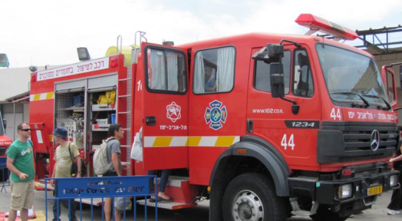 دورة جديدة للإطفاء والإنقاذ تضم غالبية من المتدربين العرب