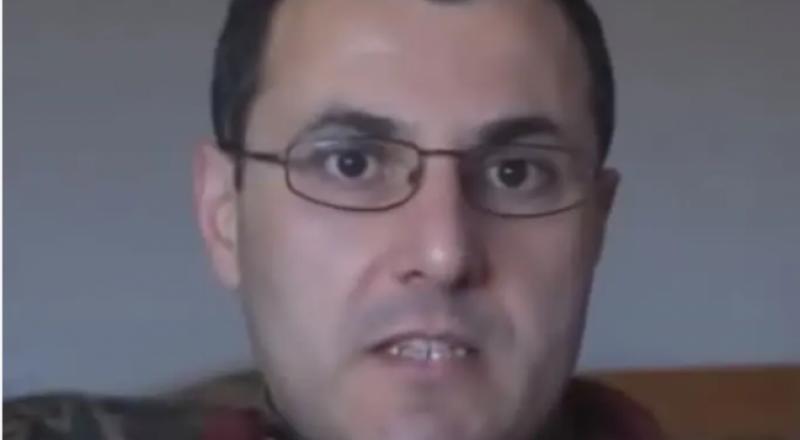 درعي يطالب  باإلغاء إقامة عمر البرغوثي