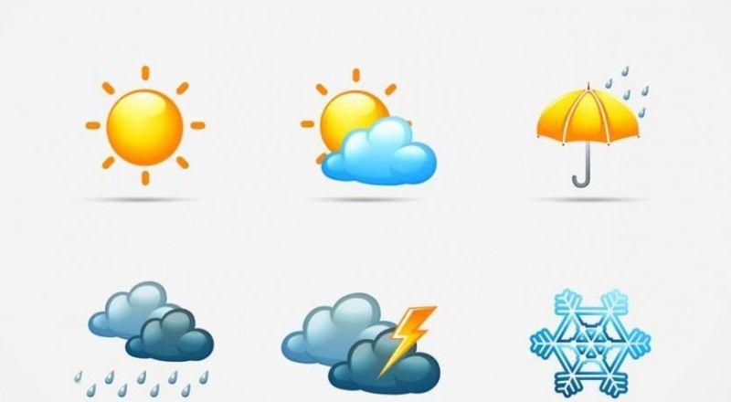 أجواء حارة نسيبيا حتى الجمعة