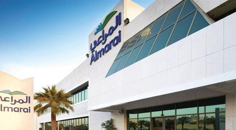 أكبر شركة ألبان في الخليج تكشف عن هبوط أرباحها