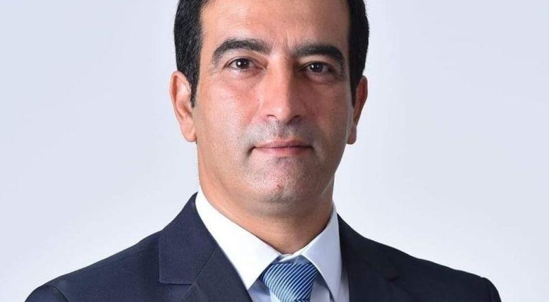 المحامي جورج شحادة يخوض اضرابا عن الطعام احتجاجا على العنف