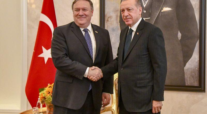 البرلمان التركي يمدد تفويض أردوغان لإطلاق عمليات عسكرية في سوريا والعراق