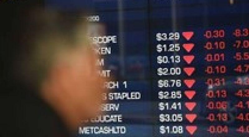 تحذير من أزمة مالية عالمية جديدة عام 2020