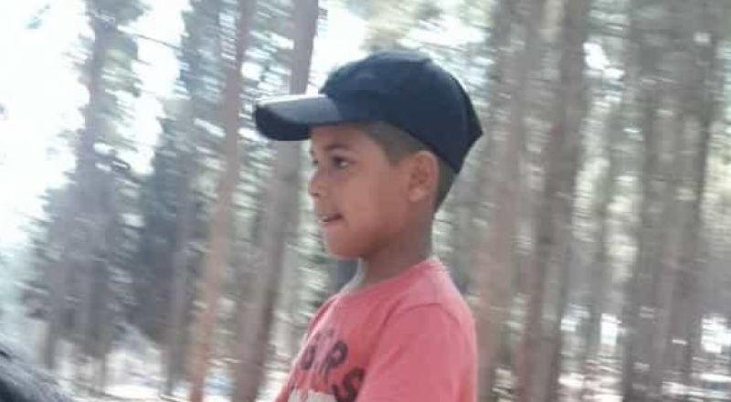 اللد: مصرع رياض ابو شريقي (12 عامًا) في حادث طرق